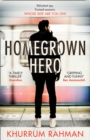 Homegrown Hero - Book
