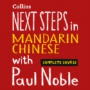 Next Steps In Mandarin Chinese With Paul Noble - eAudiobook