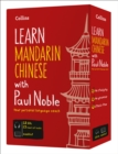 Learn Mandarin Chinese with Paul Noble for Beginners - Complete Course : Mandarin Chinese Made Easy with Your Bestselling Language Coach - Book