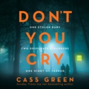 Don't You Cry - eAudiobook