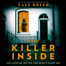 The Killer Inside - eAudiobook