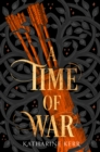 A Time of War - Book