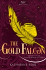 The Gold Falcon - Book