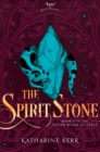 The Spirit Stone - Book