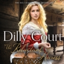 The Reluctant Heiress - eAudiobook