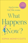 What Happens Now? - Book