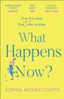 What Happens Now? - eBook