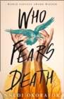 Who Fears Death - eBook