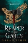 A Reaper at the Gates - Book