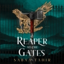 A Reaper at the Gates (Ember Quartet, Book 3) - eAudiobook