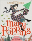 Mary Poppins : Illustrated Gift Edition - Book
