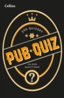 Collins Pub Quiz : 10,000 Easy, Medium and Difficult Questions - Book