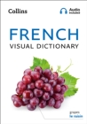 Collins French Visual Dictionary - Book