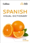 Collins Spanish Visual Dictionary - Book
