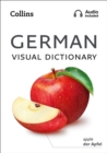 Collins German Visual Dictionary - Book