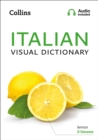 Collins Italian Visual Dictionary - Book