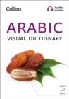 Collins Arabic Visual Dictionary - Book