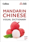 Collins Mandarin Chinese Visual Dictionary - Book