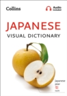 Collins Japanese Visual Dictionary - Book