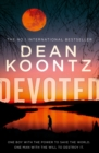 Devoted - Book