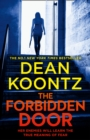 The Forbidden Door - Book