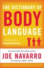 The Dictionary of Body Language - Book