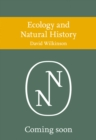 Ecology and Natural History - Book