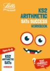 KS2 Maths Arithmetic Age 8-9 SATs Practice Workbook : For the 2020 Tests - Book