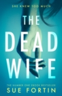 The Dead Wife - Book