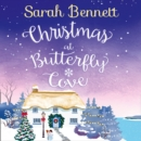 Christmas at Butterfly Cove - eAudiobook