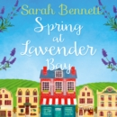 Spring at Lavender Bay - eAudiobook