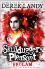 Bedlam (Skulduggery Pleasant, Book 12) - eBook