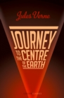 Journey to the Centre of the Earth - Book