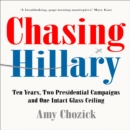 Chasing Hillary - eAudiobook