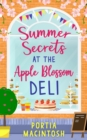 Summer Secrets at the Apple Blossom Deli - eBook