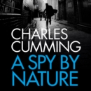 A Spy by Nature - eAudiobook