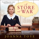 A Store at War - eAudiobook