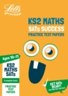KS2 Maths SATs Practice Test Papers : For the 2020 Tests - Book