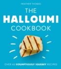 The Halloumi Cookbook - eBook