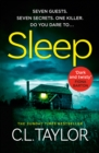 Sleep - Book
