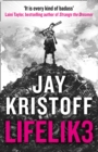 LIFEL1K3 (LIFELIKE) (Lifelike, Book 1) - eBook