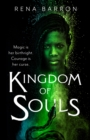 Kingdom of Souls (Kingdom of Souls trilogy, Book 1) - eBook