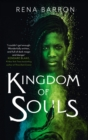 Kingdom of Souls - Book
