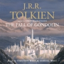 The Fall of Gondolin - eAudiobook