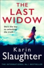 The Last Widow - eBook