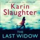 The Last Widow - eAudiobook