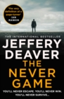 The Never Game: The gripping new thriller from the No.1 bestselling author (Colter Shaw Thriller, Book 1) - eBook