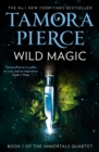 Wild Magic - Book