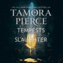 Tempests and Slaughter - eAudiobook