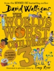 The World's Worst Children 3 - Book